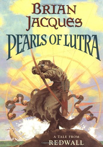 Pearls of Lutra (Redwall): Jacques, Brian