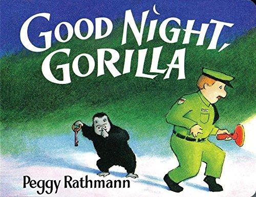 9780399230035: Good Night, Gorilla