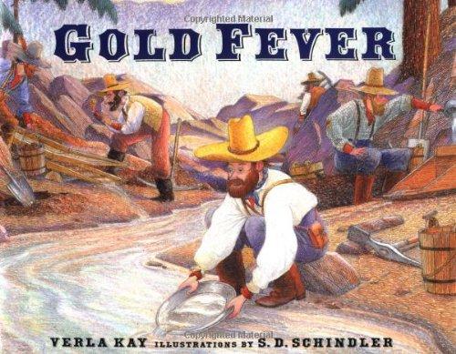 9780399230271: Gold Fever