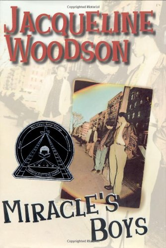 9780399231131: Miracle's Boys (Coretta Scott King Author Award Winner)