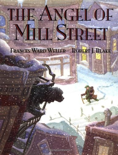 9780399231339: The Angel of Mill Street