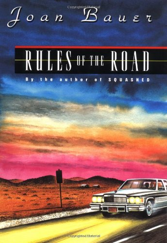 Rules Of The Road: Bauer, Joan