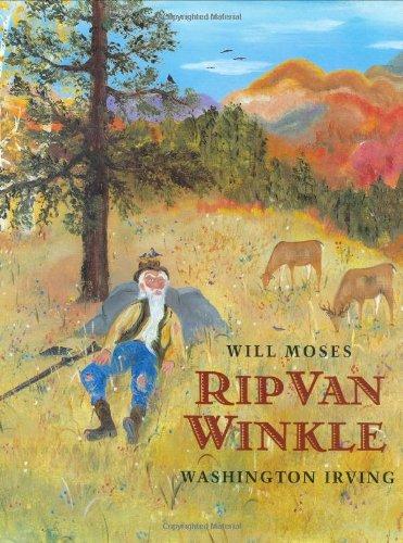 Rip Van Winkle: Will Moses; Washington
