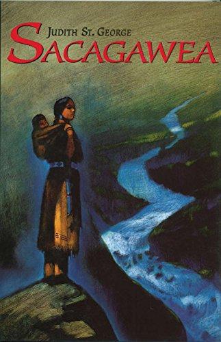 Sacagawea: St. George, Judith