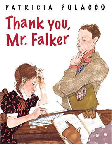 9780399231667: Thank You, Mr. Falker