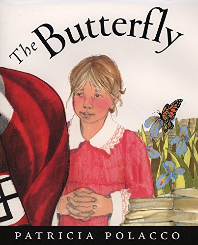 9780399231704: The Butterfly