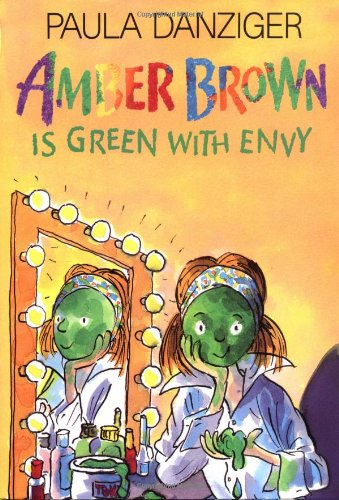 9780399231810: Amber Brown is Green with Envy