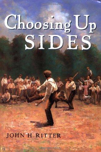 9780399231858: Choosing up Sides