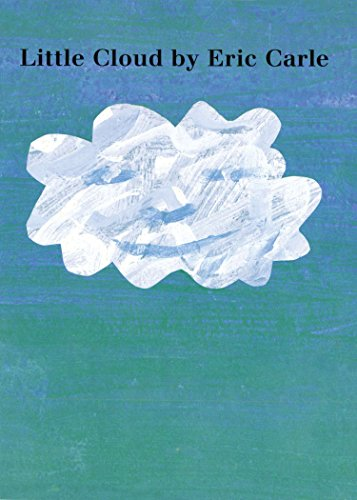 9780399231919: Little Cloud Board Book