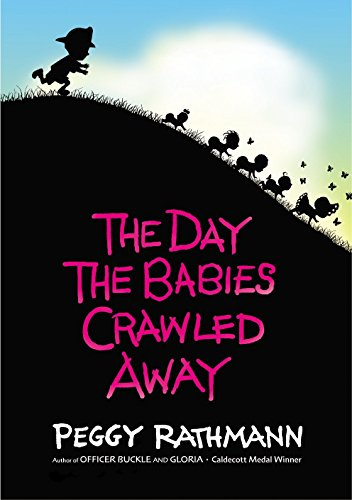 9780399231964: The Day the Babies Crawled Away