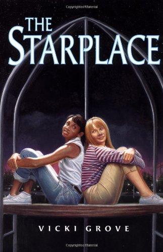 9780399232077: The Starplace (Novel)