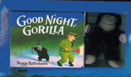 9780399232138: Good Night, Gorilla