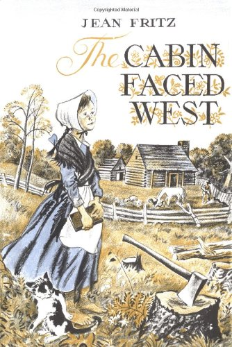 9780399232237: The Cabin Faced West