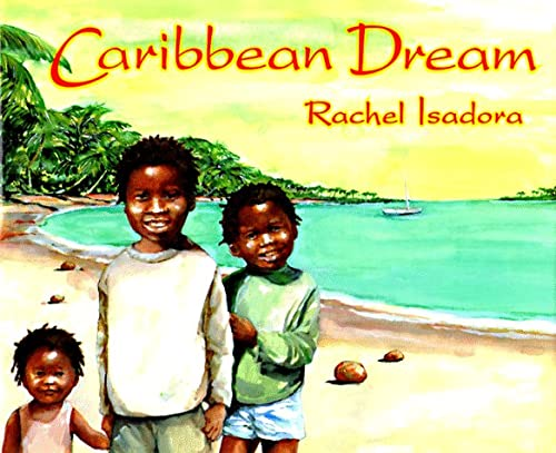 9780399232305: Caribbean Dream