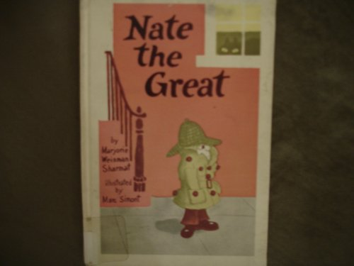 9780399232398: Nate the Great