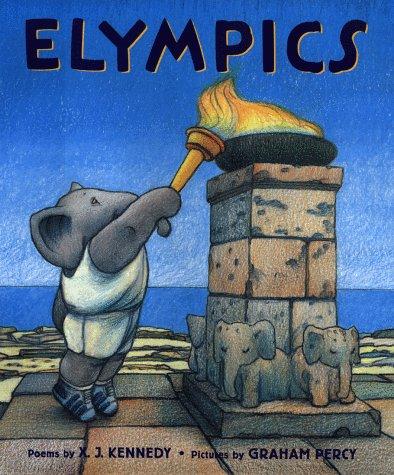 Elympics: Kennedy, X. J.