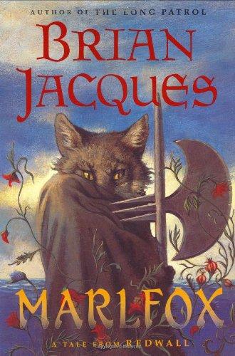 Marlfox (Redwall Ser.): Jacques, Brian