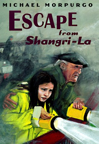 9780399233111: Escape from Shangri-La