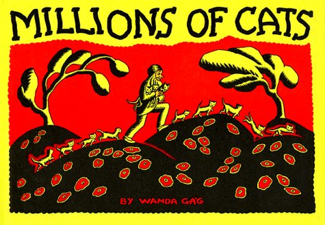 9780399233159: Millions of Cats