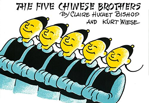 9780399233197: Five Chinese Bros