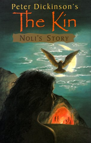 THE KIN: NOLI'S STORY: Dickinson, Peter