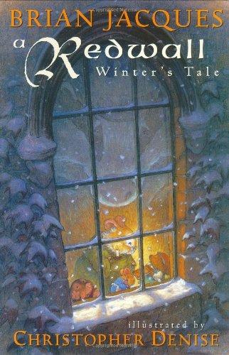 9780399233463: A Redwall Winter's Tale
