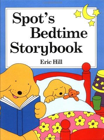 9780399233531: Spot's Bedtime Story Book