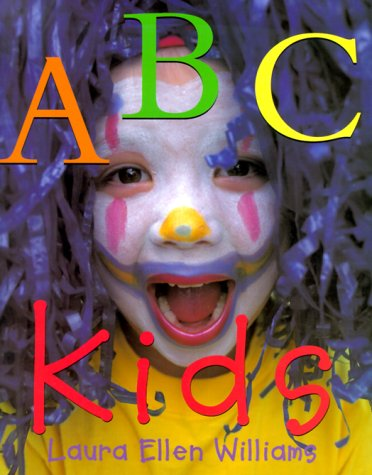 9780399233708: ABC Kids