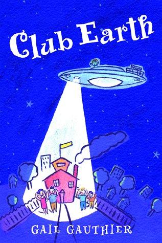 9780399233739: Club Earth