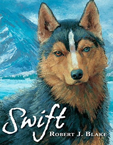 Swift: BLAKE, Robert J.