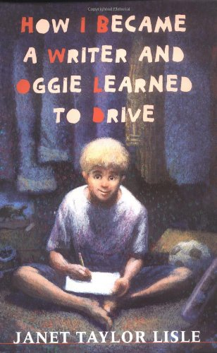 9780399233944: How I Became a Writer and Oggie Learned to Drive