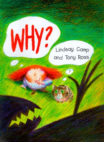 9780399233968: Why (Picture Books)