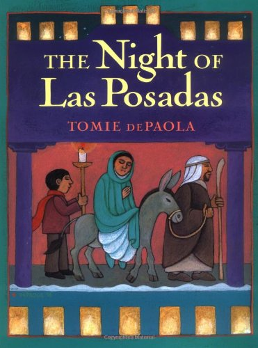 9780399234002: The Night of Las Posadas