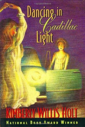 9780399234026: Dancing in Cadillac Light
