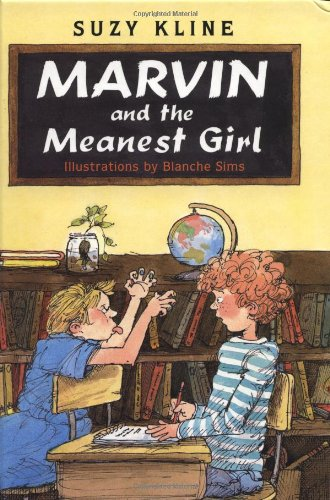 9780399234095: Marvin and the Meanest Girl