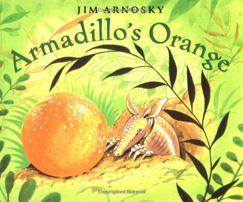 9780399234125: Armadillo's Orange