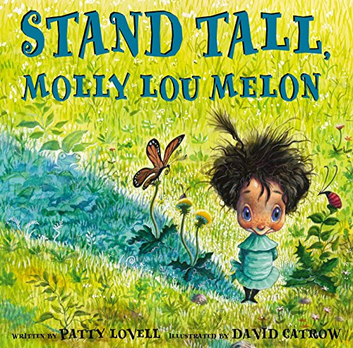 9780399234163: Stand Tall, Molly Lou Melon