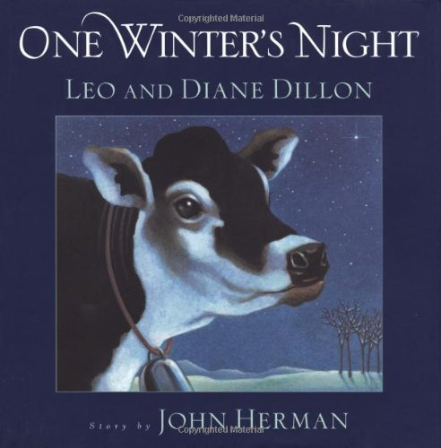 One Winter's Night: John Herman; Illustrator-Diane