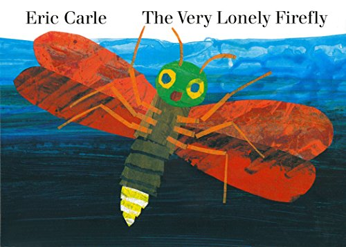 9780399234279: The Very Lonely Firefly board book