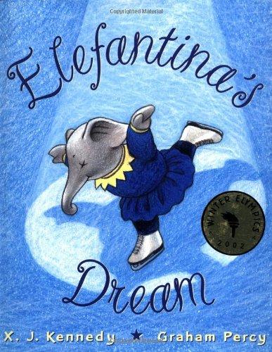Elefantina's Dream: X. J. Kennedy