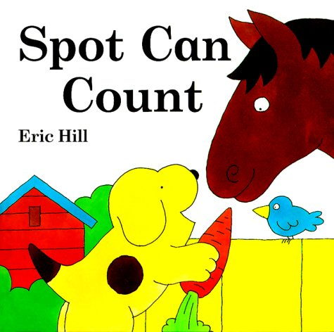 9780399234545: Spot Can Count