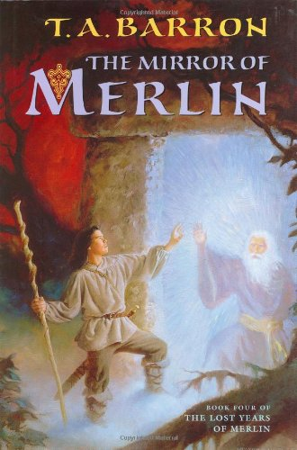 9780399234552: The Mirror of Merlin