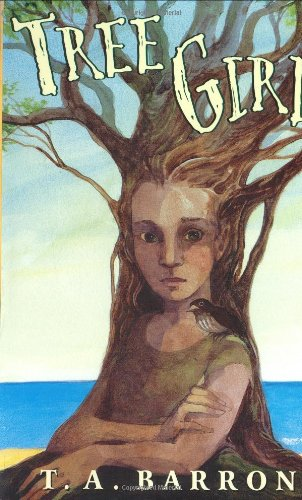 Tree Girl ***SIGNED***: T. A. Barron