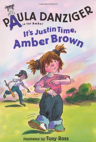 9780399234705: It's Justin Time, Amber Brown (A Is for Amber)