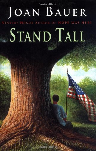 9780399234736: Stand Tall