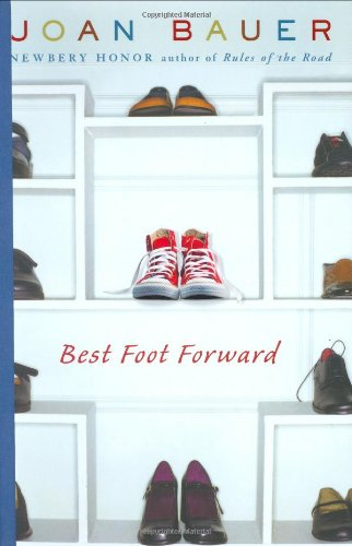 Best Foot Forward: Bauer, Joan