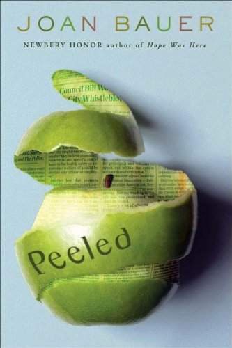 Peeled: Bauer, Joan