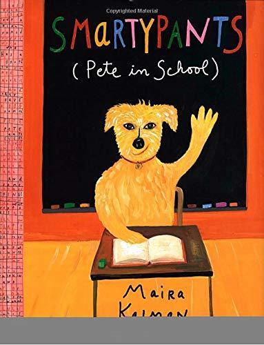 Smartypants (Pete in School): Kalman, Maira
