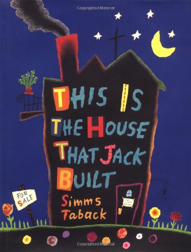9780399234880: This Is the House That Jack Built