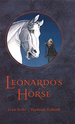 9780399235764: Leonardo's Horse